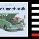 Tomek mechanik – wiek +3